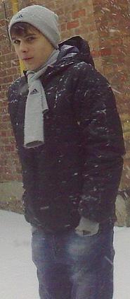 Игорь Алиев, 26 августа 1996, Таганрог, id162946666