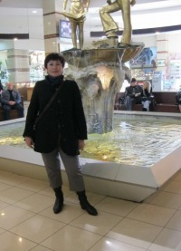 Садия Абдуллина, 9 августа , Казань, id42208139