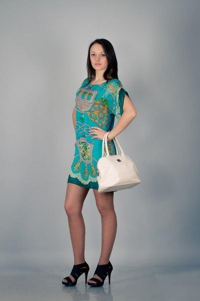 Только тренды сезона летние платья