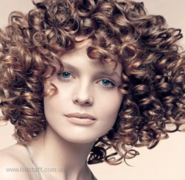 био завивка волос