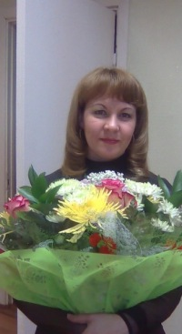 Анна Занина, 23 августа , Нижнекамск, id103500808