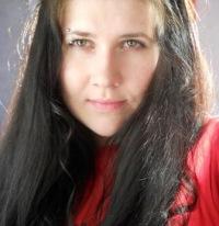 Дашка Шаронова