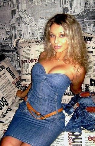 Девушки в нижним белье россии