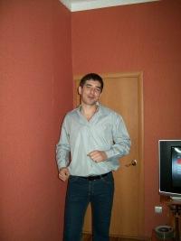 Georg Zaburtow, 15 ноября , Ставрополь, id167356697