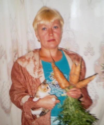 Роза Ахметжанова, 14 мая 1966, Югорск, id187283426
