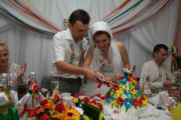 Где отметить свадьбу за харьковом