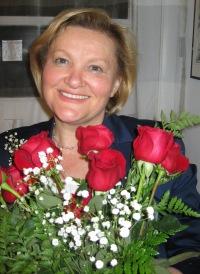 Galina Nikonovskaya, 25 октября , Улан-Удэ, id2623957