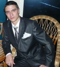 Алексей Юрьев, 13 августа 1989, Омск, id45906118