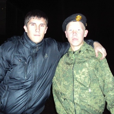 Сергей Петров, 14 июля , Санкт-Петербург, id190843277