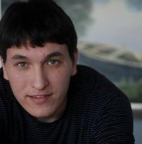 Сергей Куличков, 12 мая 1994, Киев, id103815754