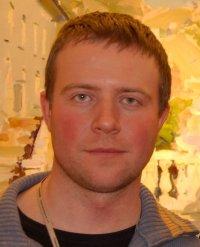 Сергей Воронцов