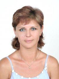 Людмила Диченко, 23 ноября 1970, Краснодар, id4516529