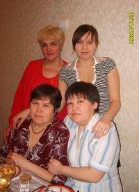 Лилия Давлетова, 1 февраля , Уфа, id223073550