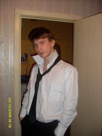 Алексей Варюхин, 6 июня 1987, Вологда, id113174680