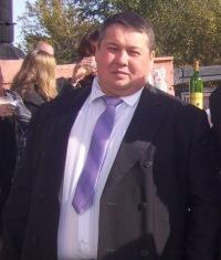 Олег Кирюхов, 20 февраля 1986, Богучар, id117136879