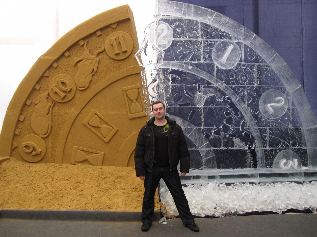 Андрей Андриянов, Москва - фото №13
