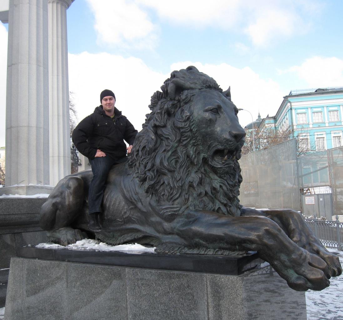 Андрей Андриянов, Москва - фото №15