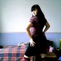Александра Юрченко, 15 мая 1989, Краснодар, id35016264