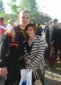 Галина Максимова, 2 мая , Петрозаводск, id64357321