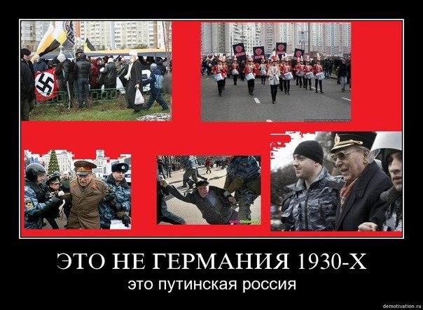 РФ готовит закон, позволяющий нарушать нормы международного права - Цензор.НЕТ 6202