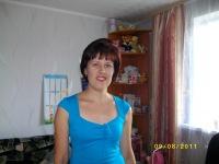 Наталья Федорова, 17 января 1987, Арти, id142167195