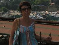Ольга Горевая, 14 июля 1984, Мариуполь, id29628780