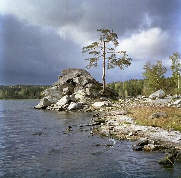 урефты озеро фото