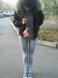 Кристина Варфоломеева, 1 марта 1992, Киев, id39061696