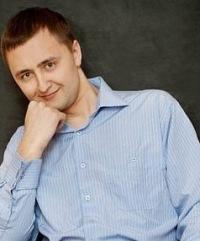 Алексей Объедков, 1 августа , Новосибирск, id65624052