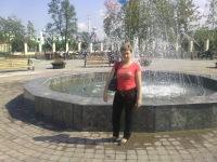 Олеся Исаева(саженова), 13 декабря 1982, Шостка, id102695305