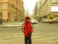 Егор Шабунин, 10 декабря , Серпухов, id112245457