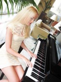 Ксения Осипова (рогова), 29 мая 1998, Ульяновск, id131118811