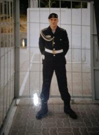 Игорь Исaeв, 16 апреля 1984, Краснодар, id135757245