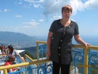 Надя Туркан, 23 августа , Шепетовка, id165048873