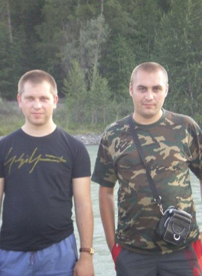 Алексей Елисеев, 19 ноября , Новокузнецк, id115357454