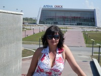 Оксана Аракчеева