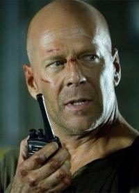 Bruce Willis, 4 апреля , Высокая Гора, id128103467