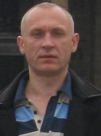 Игорь Павленко, 28 сентября 1973, Санкт-Петербург, id3907911