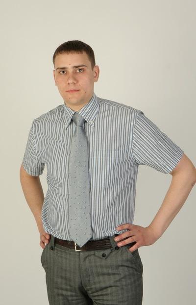 Алексей Тегенцев