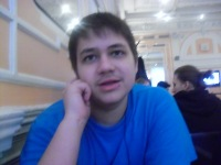 Макс Макаров