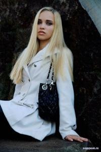 Марина Чернова, 25 декабря 1989, Москва, id108449846