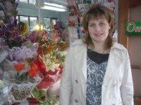 Лейла Бобрикова, 18 мая , Красноярск, id111762263