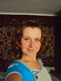 Agrafena Komarov, 17 декабря 1989, Москва, id129424062