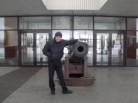 Вадим Сагидуллин, 6 августа 1995, Нижнекамск, id153633235