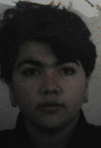 Озода Раджабаева, 23 ноября 1974, Москва, id159027765