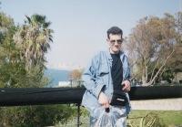 David-Daniil Shimony, 31 марта 1976, id165634470