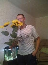 Андрей Пятаев, 23 июля 1990, Абакан, id52885326