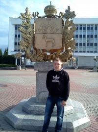 Олег Тарасов, 31 августа 1984, Ленск, id74314552