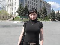 Светлана Аксёнова, 14 января 1987, Новотроицк, id113678413