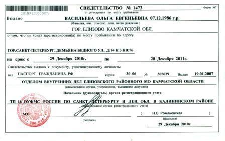 Временная регистрация в общежитие в санкт петербурге как сделать временную регистрацию быстро